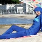 Corte francesa suspende proibição ao burkini em praia