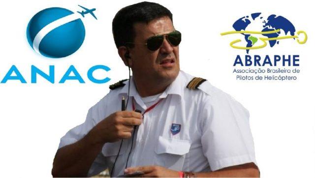 comandante Jorge Eurico Faria era piloto da família