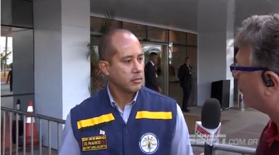DF: Polícia Civil faz greve e abandona delegações