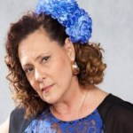 Atriz Elizabeth Savalla está internada na UTI