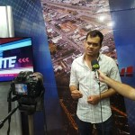 Deputado Expedito Netto visita dez municípios em apoio a candidatos