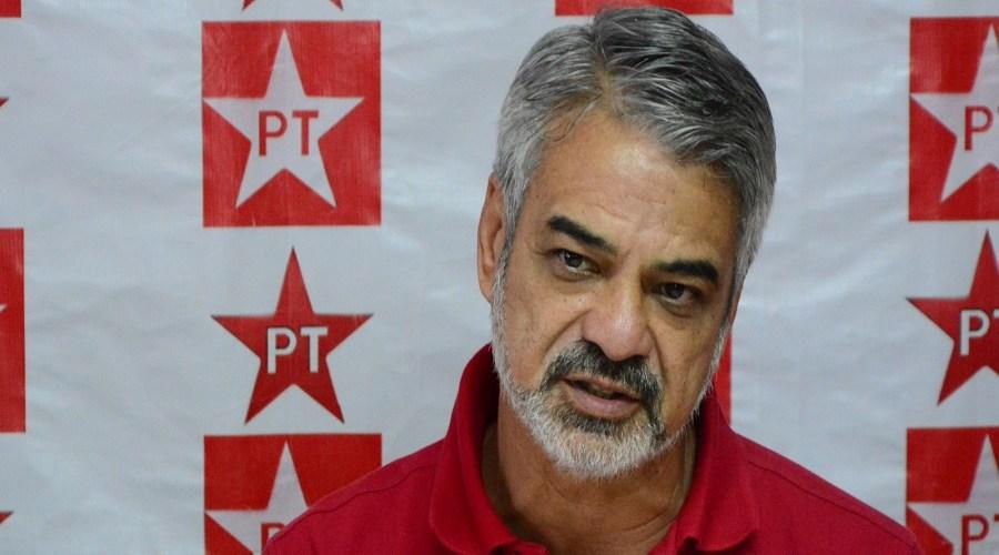 PT vai apresentar 11 questões de ordem para impedir sessão