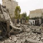 Guerra no Iêmen deixou 10 mil mortos, segundo as Nações Unidas