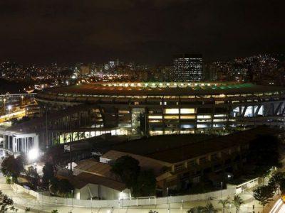 Maracanã é o maior palco de vaias e Temer diz estar preparado