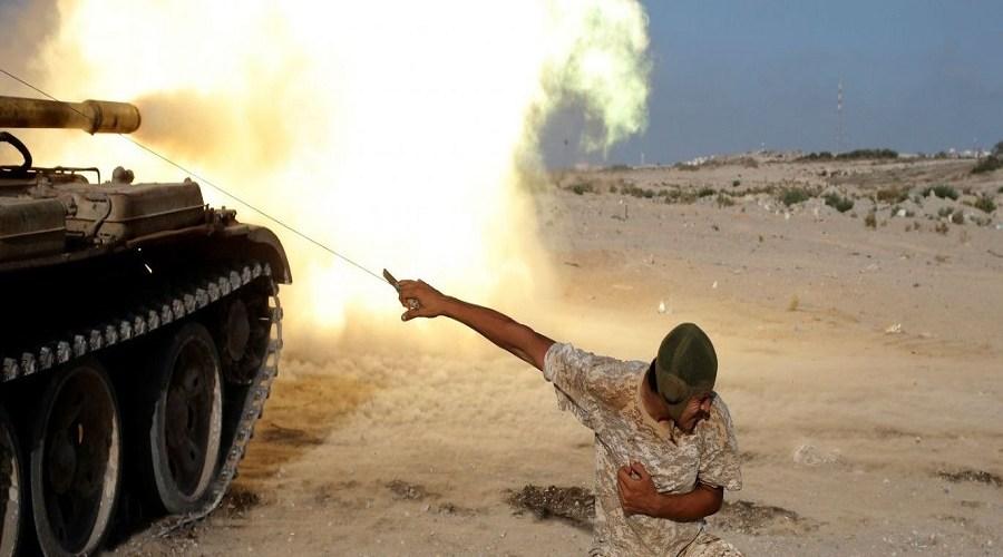 Síria anuncia que está quase livre do Estado Islâmico