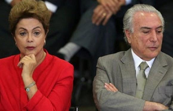 Acareação de delatores na ação sobre chapa Dilma-Temer é marcada por contradição