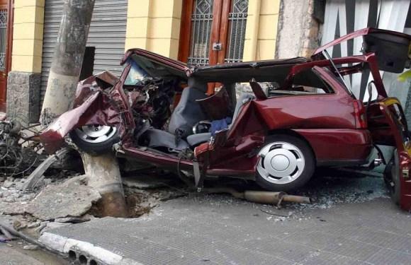 País perde R$75 BI com violência no trânsito em seis meses
