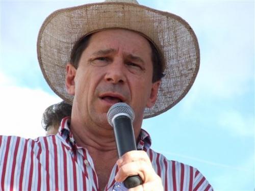 """Ivo Cassol era considerado um """"caipira"""" pelos deputados achacadores"""