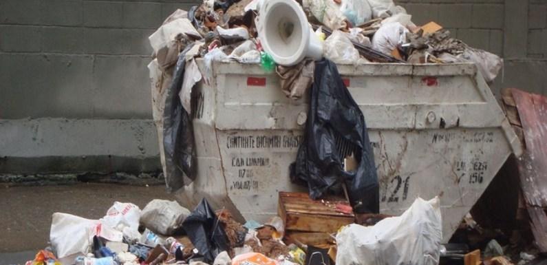 Conlurb recolhe 287 toneladas de lixo em área de provas olímpicas no Rio