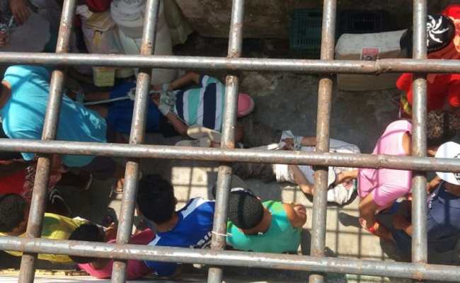 Preso tenta sair da cadeia no lugar de outro em Campo Grande