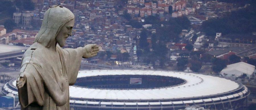 Copa e Olimpíada deixarão Rio endividado por 10 anos, diz estudo