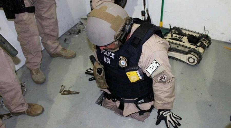Vilhenense que entrou ilegalmente nos EUA foi salvo por coiote após ficar entalado