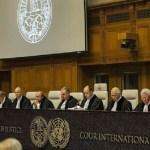 Corte de Haia anunciará em outubro se vai julgar desarmamento nuclear