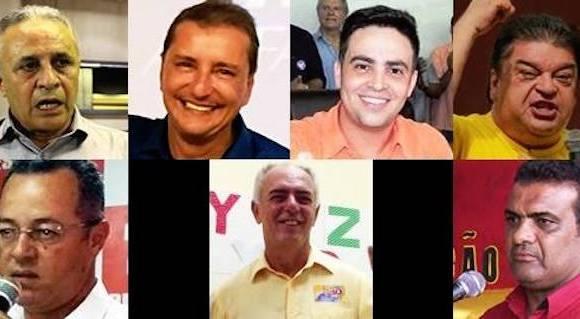 Assista AO VIVO o debate entre candidatos de Porto Velho