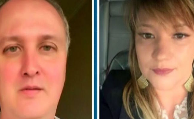 Marido mata mulher após ler mensagem de WhatsApp