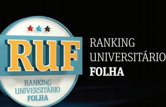 ILES/Ulbra alcança as primeiras posições no ranking da Folha de SP 2016