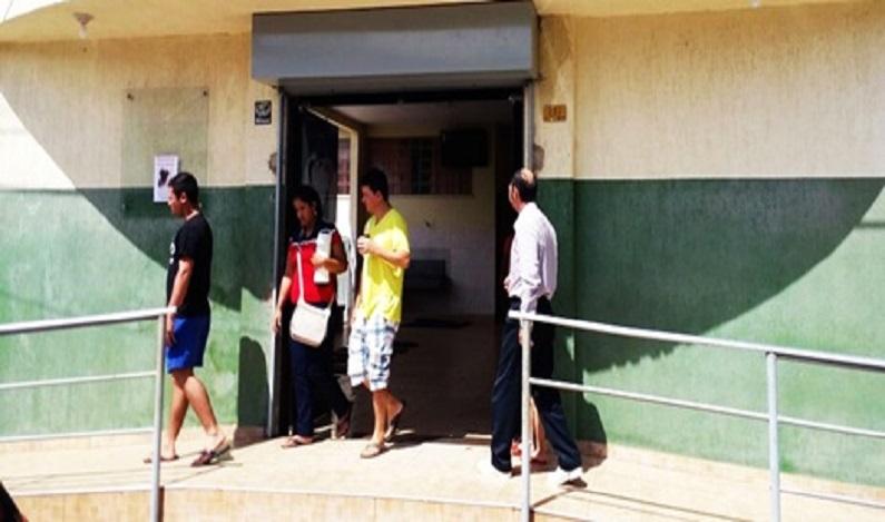 Porto Velho tem colégios eleitorais vazios e sem tumulto