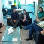 Deputado Edson Martins pede implantação de leitos de UTI em Ji-Paraná