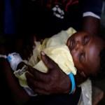 Furacão Matthew já fez mil mortos no Haiti