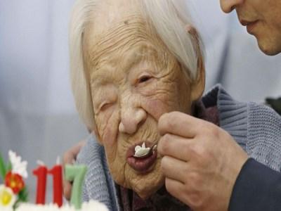 Humanos nunca viverão mais de 125 anos, diz estudo