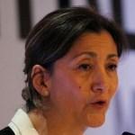 Ex-refém, Ingrid Betancourt diz que Farc merecem Nobel da Paz