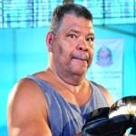 Após internação por demência pugilística, Maguila retoma atividades