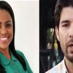 """Filha de Beira-Mar e """"Moros"""" fracassam nas eleições deste domingo"""