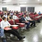 Sustentabilidade é tema da programação na Ulbra Porto Velho