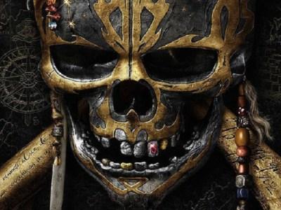 Piratas do Caribe: A Vingança de Salazar ganha primeiro trailer legendado