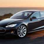 Americana Tesla anuncia veículos com sistema 100% autônomoAmericana Tesla anuncia veículos com sistema 100% autônomo
