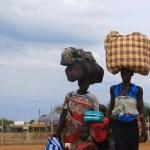 Uganda recebe onda de refugiados do Sudão do Sul