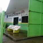 Socieducador é socorrido em estado grave após ser atacado por internos