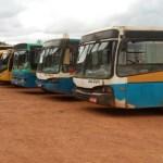 Empresas paralisam transporte escolar municipal por falta de pagamento