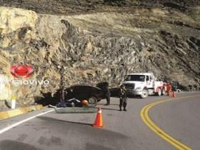 Corpos dos três acreanos ainda permanecem em Cusco