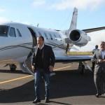 Justiça condena PSB a indenizar família de piloto de Eduardo Campos