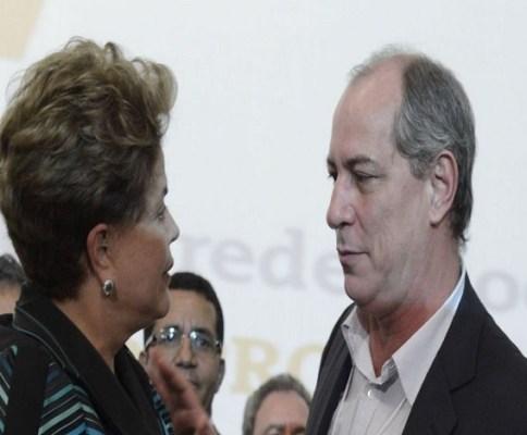Candidatura de Ciro é irreversível, afirma presidente do PDT