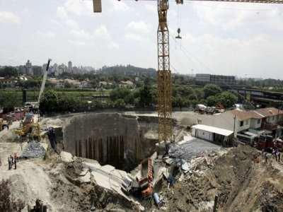 Absolvição de acusados por cratera em obra do metrô é mantida