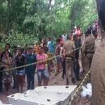 Gruta desaba e faz 10 mortos em celebração religiosa em TO