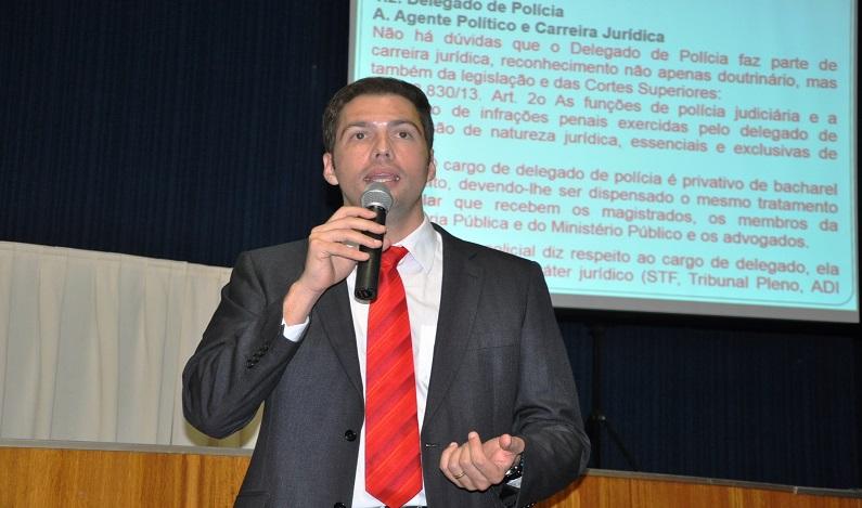 Há sim contraditório e ampla defesa no inquérito policial – Por Henrique Hoffmann Monteiro de Castro