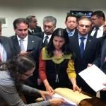 Câmara aprova criminalização do desrespeito a prerrogativas de advogados