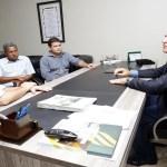 Maurão confirma entrega de equipamentos agrícolas para associações de Rolim