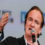 Tarantino reafirma que se aposentará após 10º filme