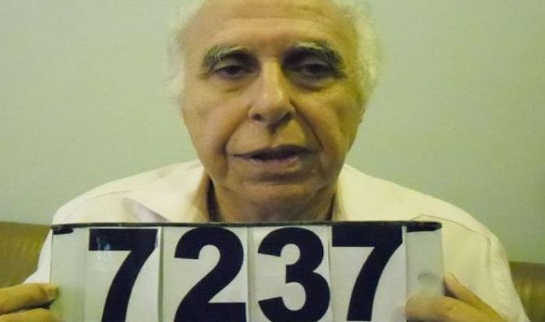 URGENTE: STJ autoriza Abdelmassih a voltar a cumprir prisão domiciliar