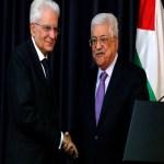Paz entre Israel e Palestina não é mais adiável, diz Mattarella