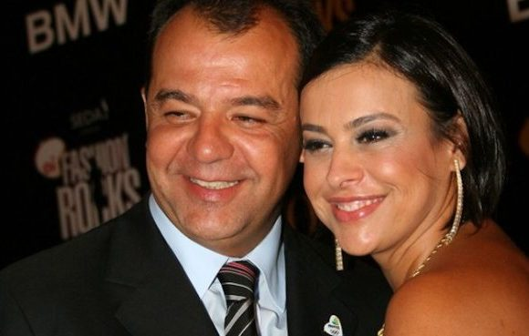 Cabral e Adriana Ancelmo são denunciados mais uma vez por peculato