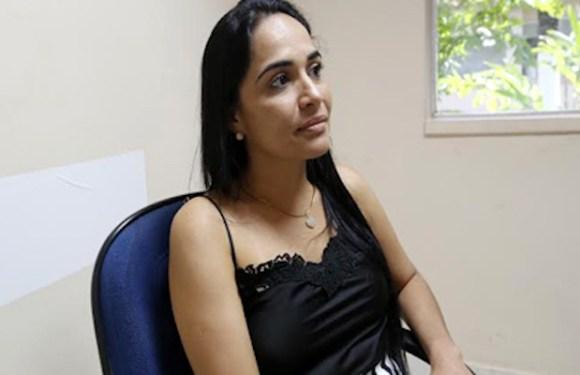 Por falha do MP, Justiça Eleitoral nega pedido de cassação da Prefeita Juliana Roque