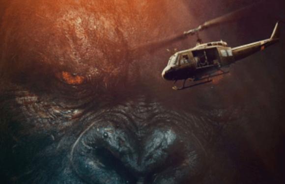 King Kong está de volta, maior e mais feroz; confira o trailer