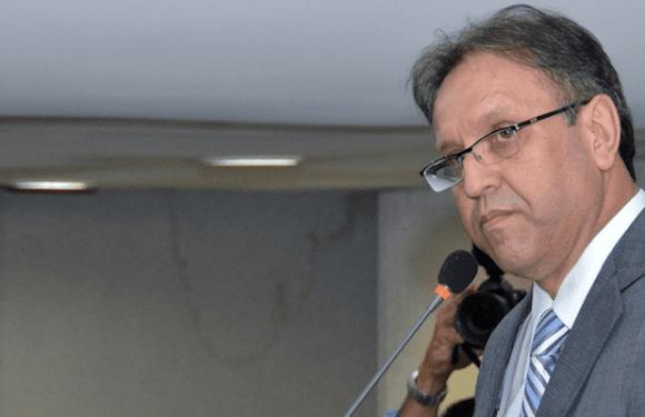 PF procura governador do TO e cumpre 108 mandados