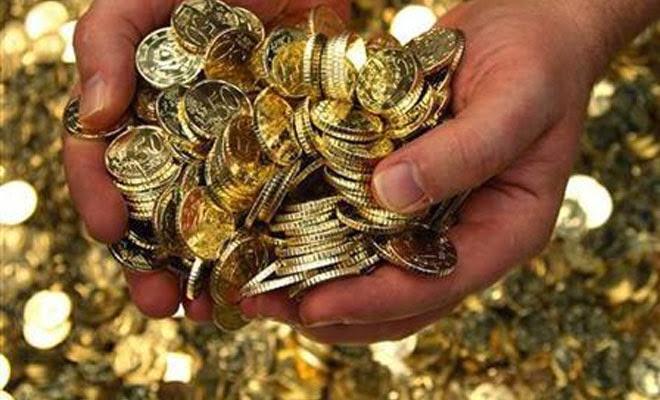 Francês herda casa e encontra 100 quilos de ouro escondidos no imóvel