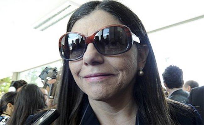 Promotoria acusa Roseana Sarney por rombo de R$ 400 milhões
